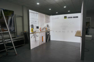 Modular Customized Trade Show Booth pictures & photos