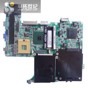 D520 0PF494 Laptop Motherboard for DELL