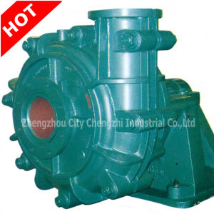 Centrifugal Horizontal Heavy Duty Slurry Pump pictures & photos