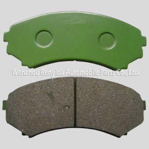 Brake Pad (A-493K)