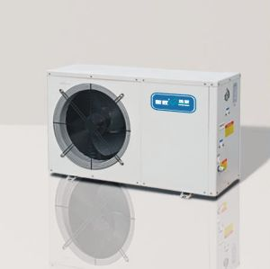 Water Cooler Heat Pump