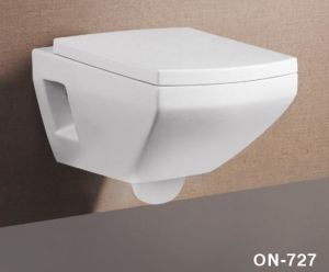 Wall Hung Toilet on (727)