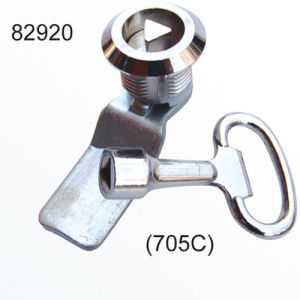 Cabinet Lock (82920)