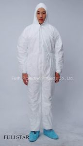 Categoryiii Type 5&6 Coverall pictures & photos