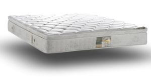 Compressed Pocket Spring Mattress (KM-YSX031) pictures & photos