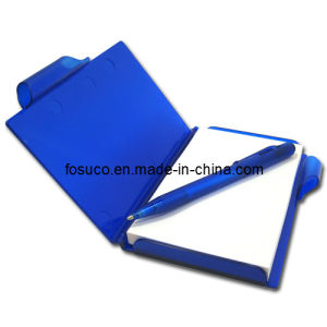 Pocket Memo Note Pads 2-in 1 (06FS008)