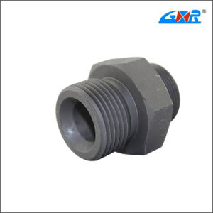 Bsp Male Hydraulic Adapter Fitting (XC-1BG) pictures & photos