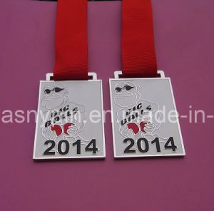 2014 Boxing Competition Ribbon Medal pictures & photos