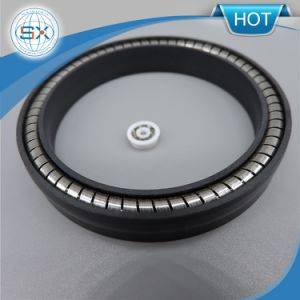 High Efficiency Viton Skeleton Oil Seal pictures & photos