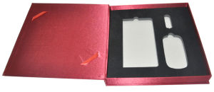 Custom Fashion Jewelry Paper Box (YY-B0197) pictures & photos