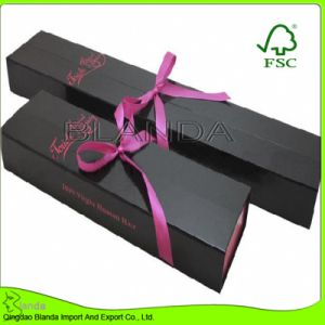 Hair Extensions Packaging Boxes