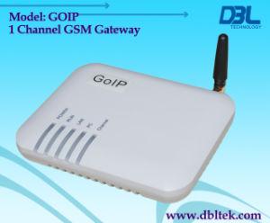 1SIM Card GSM Phone (GOIP-1) pictures & photos