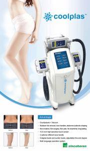 Cryo Cryolipolysis Slimming Machine Coolplas Slimming pictures & photos