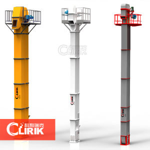 China Made Hot Selling Bucket Elevator with Stable Performance pictures & photos