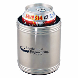 Stainless Steel Can Cooler pictures & photos