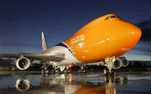 Air Service From China to Zimbabwe