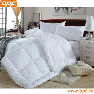 Wholesale Hotel Goose Down Duvet pictures & photos