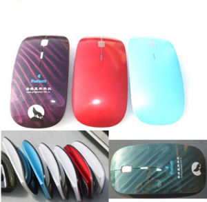 Wireless Mouse (QY-WM2409) pictures & photos