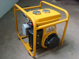 Kerosene Oil Engine Water Pump (KP80) pictures & photos