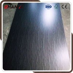 2-25mm MDF/Melamine MDF for Decoration pictures & photos