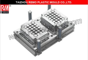 15cavities Cap Full Automatic Plastic Mould pictures & photos