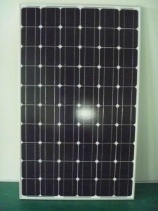 245W Monocrystalline Solar Panel pictures & photos