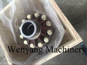 Sem Wheel Loader Spare Part Reductor Payloader Differential Assembly pictures & photos