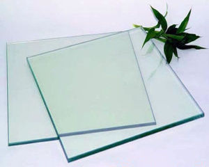 4 to 19mm Clear Float Glass, Building Glass (JINBO) pictures & photos