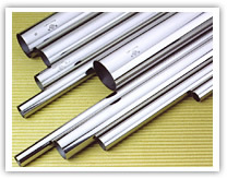 Stainless Steel Pipe (409 410 420 430 904L)