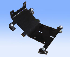 ATV Mounting Plate (S5) for Winches pictures & photos