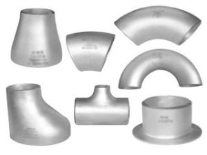 Steel Fitting pictures & photos