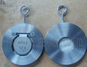 Pn16 Dn65 Single Disc Check Valve (H74X-16)