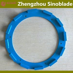Concrete Floor Grinding Wheel for Klindex Machine