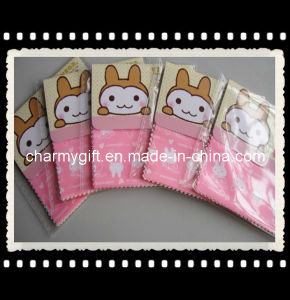 Glasses Cloth for Promotion Gift -02 pictures & photos