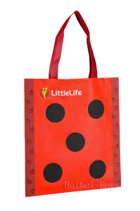 Large Reusable Tote Bag, No Gusset (hbnb-482) pictures & photos