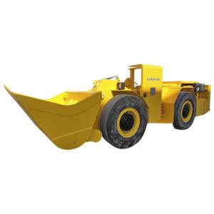 Diesel LHD / 4 Ton (FAML-2)