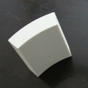 Alumina Ceramic Lining Tile (AL2O3 / 99%) pictures & photos