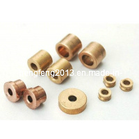 Sintered Bronze Self-Lubricating Bearing pictures & photos
