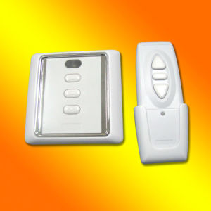 RF Remote Control Curtain / Electrical Curtain Remote Control (YC86BY01)