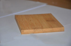 Bamboo Veneer 2-Ply Horizontal Carbonize Boards 12mm Cheap Bamboo Floors