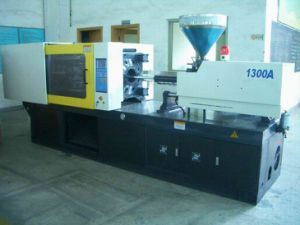Plastic Injection Moulding Machine (1300A)