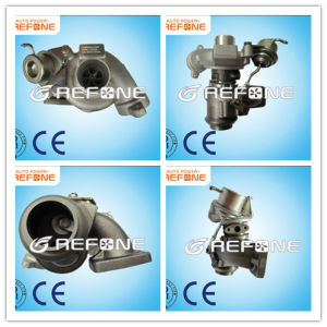 Turbocharger 49173-07506 49173-07502 9682881380 for Mitsubishi Citroen pictures & photos