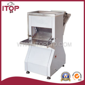 CE Approved Free Standing Bread Slicer (TR380) pictures & photos