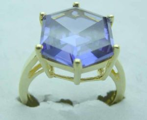 Tanzanie Ring (TR0001)