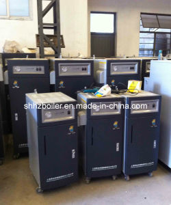 Electric Steam Generator for Laundry Machinery (LDR0.1-0.7) pictures & photos