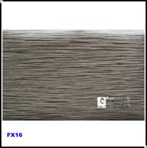 Wood Grain PVC Membrane Foil Cassia Siamea (FX16)