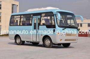 Coach / Bus Xqx6600d3Y (6M)