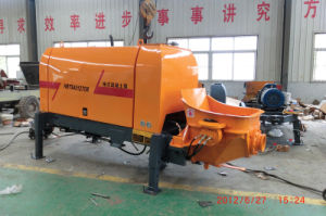 Small Concrete Pump (HBTS45-12-70R)