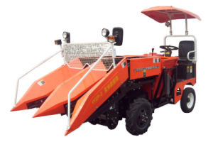 4 Wheel Corn Harvester (4yzp-2) pictures & photos