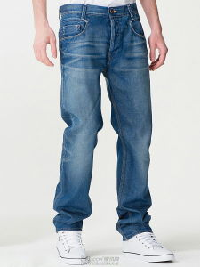 Men′s Fashion Denim Jeans
